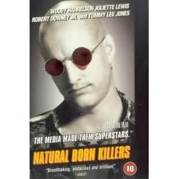 Natural Born Killers [DVD] [1994]